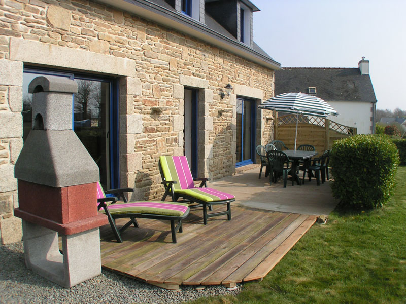 Holiday hirings in Brittany